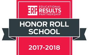 Allen Earns Prestigious Honor Roll Award - article thumnail image