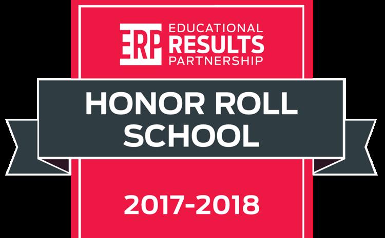 Allen Earns Prestigious Honor Roll Award - article thumnail image