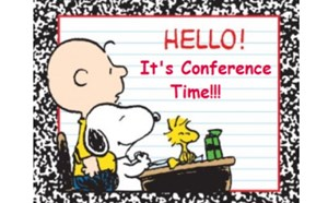 Early Dismissal/Modified Schedule for Parent Conferences - article thumnail image
