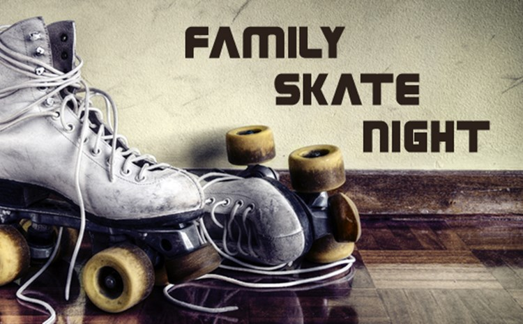 PTO Fall Skate Night is September 12! - article thumnail image