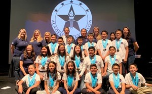 GGUSD Dominates Academic Pentathlon - article thumnail image