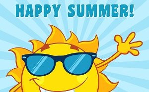 Have a Fun & Safe Summer! - article thumnail image