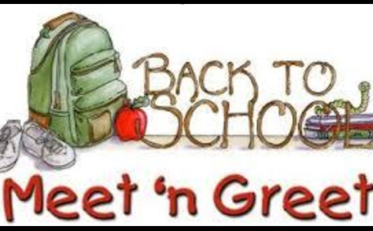 Back-to-School Night Meet & Greet - article thumnail image