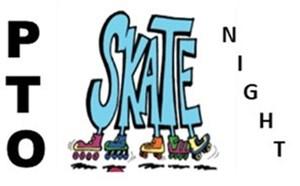 PTO Skate Night! - article thumnail image